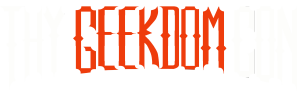 Thy Geekdom Con Logo