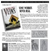 VEINS Info Sheet