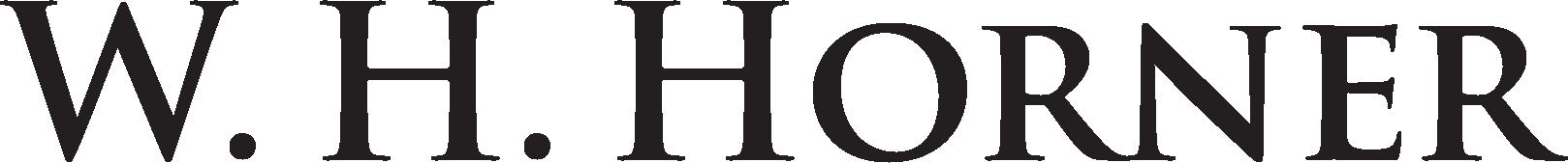W. H. Horner Logo